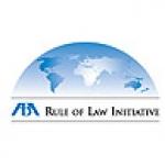 American Bar Association (ABA) Rule of Law Initiative